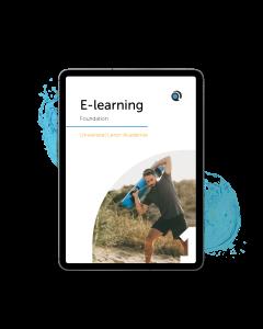 E-learning - Level 1 Foundation